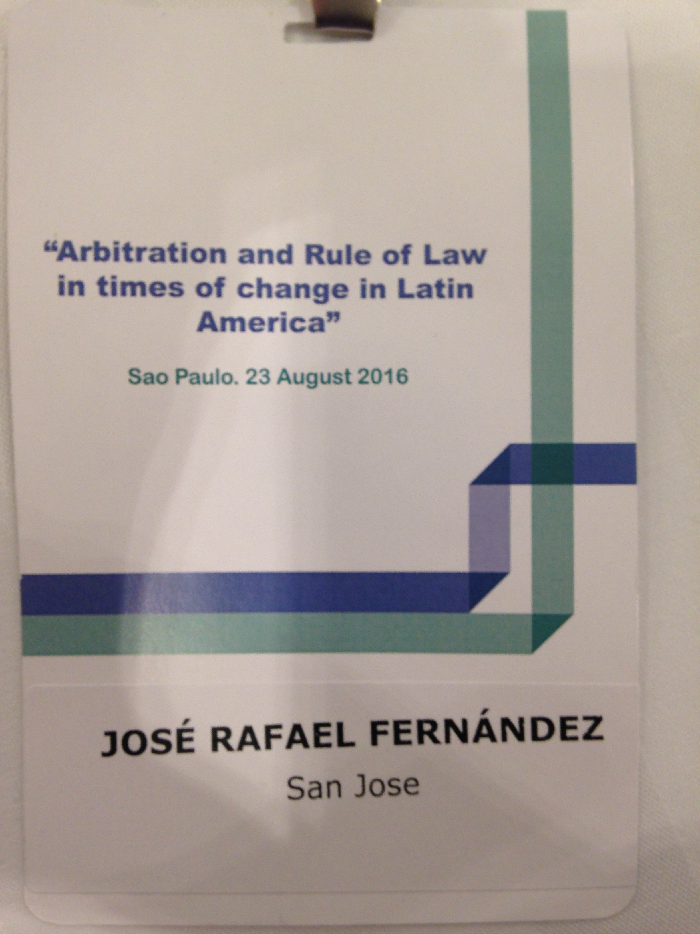 Abogados Arbitrajes Internacionales